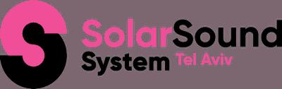 תל-אביב / Tel-Aviv SolarSoundSystem