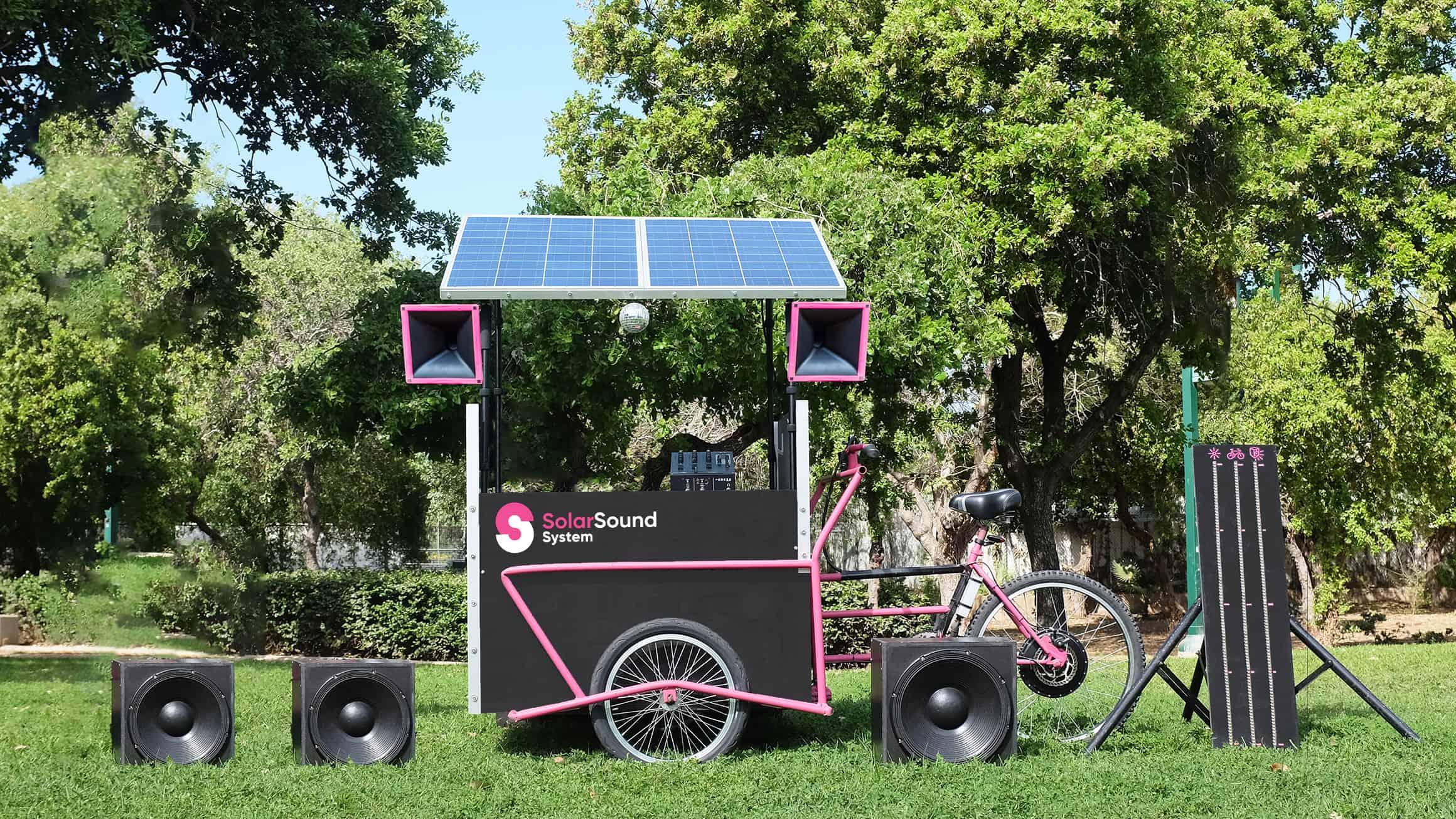 SolarSoundSystem Main